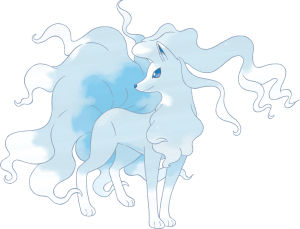 Image result for alolan ninetales