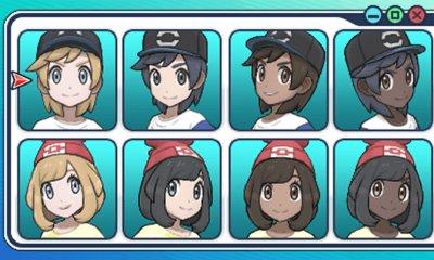 Player Gender In Pokemon Sword Shield Resetera