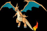 [POKÉMON] TOP 5 - Pokémons tipo Fire 006-my