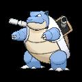 ► Proposition de build pour les Pokémon de location 009