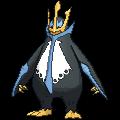 Empoleon 395 pok dex - Pokemon pingoleon ...