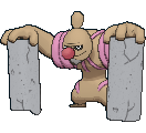 [POKÉMON] TOP 5 - Pokémons tipo Fighting 534