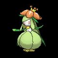 ► Proposition de build pour les Pokémon de location 549