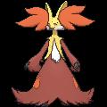 ► Proposition de build pour les Pokémon de location 655
