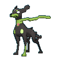 Zygarde - #718 - Serebii.net Pokédex