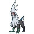 Alolan Pokémon Silvally