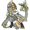 Image result for kommo-o sprite