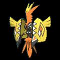 Resultado de imagem para sprite tapu koko