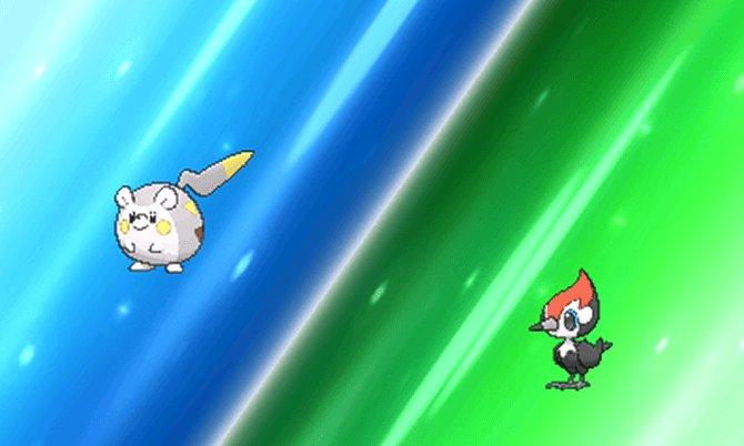 Resultado de imagen de pokemon sun moon exchange