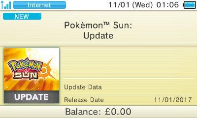 pokemon sun and moon 1.2