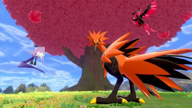 Sunday Pokemon Sword Shield The Crown Tundra Coverage Day 3 Pokemon Go Catch Mastery Serebii Net News