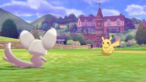 Pokémon Sword & Shield - Galar Region Pokédex
