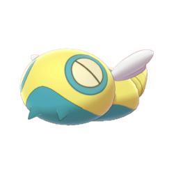 Dunsparce