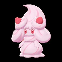 Ruby Cream