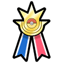 Pokémon: Laços Galarchampionribbon