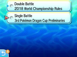 Pokémon Ultra Sun & Ultra Moon - Download Rules