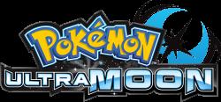 Pokemon Ultra Sun Ultra Moon