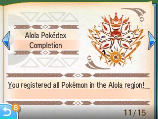 Pokémon Ultra Sun & Ultra Moon - Battle & Trade Compatability
