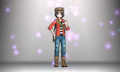 Pokémon X Y Jygers Rant - Hair colour pokemon x