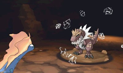 Evolutions of the new fossil Pokemon revealed 84