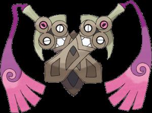 Imagens de Pokémon Doublade