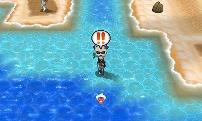 Pokémon X & Y...