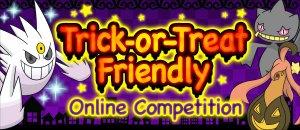Compétition de la fête d'Halloween du PGL Halloweenparty