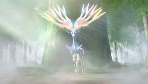 Xerneas' possible description