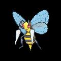 Beedrill Moveset Gen 2