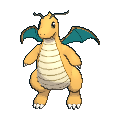 best nature for dragonite