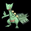 Pokémon GO Sceptile stats and Max CP