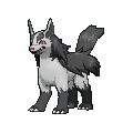 Pokémon GO Mightyena stats and Max CP
