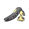 Pokémon GO Mawile stats and Max CP