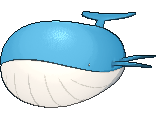 Serebii.net Pokédex Egg Chains - #321 Wailord Wailmer Evolution Chart