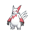 Zangoose regional