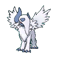 Image result for mega absol sprite