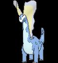 Todos los Pokémon Nuevos | Sexta Generación | Sprite