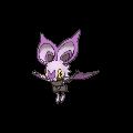 pokemons de kalos nao evoluidos e os raros 714