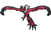 sprites pokemon