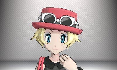 Pokémon X & Y - Trainer PR Video