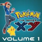 Pokémon XY - iTunes