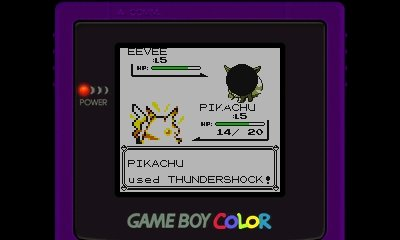Pokemon red moves does mew learn